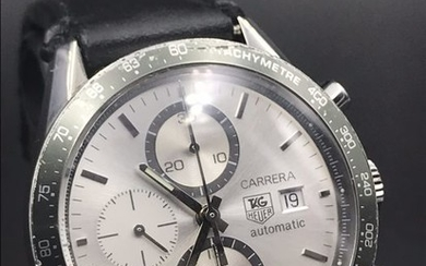 TAG Heuer - Carrera Calibre 16 - Men - 2000-2010