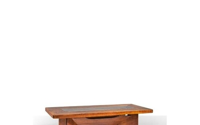 Æ' Jose Zanine Caldas (1919-2001) Table