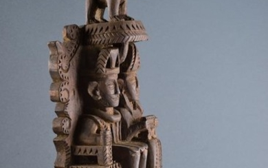 TRIBAL ART - ANCESTOR FIGURE