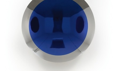 UNTITLED (COBALT), Anish Kapoor