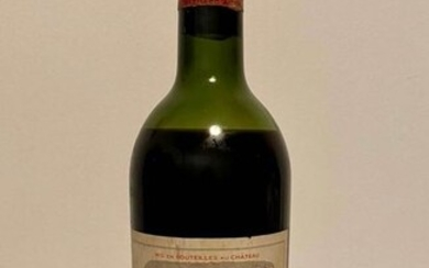 1953 Chateau Lafite Rothschild - Pauillac 1er Grand Cru Classé - 1 Bottle (0.75L)