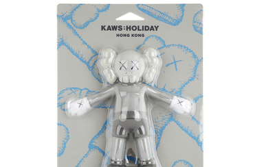 ALLRIGHTSRESERVED X KAWS KAWS: HOLIDAY HONG KONG, 2019...