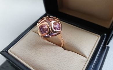 Chopard - 18 kt. Yellow gold - Ring
