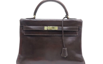 Hermès - Kelly 33 Handbag