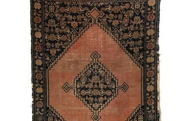 Antique Senneh Small Rug 2'0 x 3'2