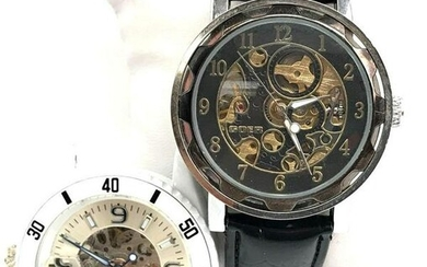 "Lot of 2 : ""Goer"" Automatic Manual Skeleton"