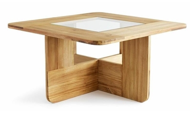 New Lyndon Coffee Table Donated by DESIGN IDEAS