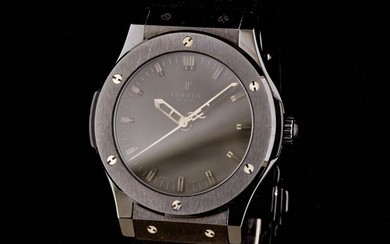 Hublot - Classic Fusion Black - Limited Edition! - 501 - Men - 2011-present