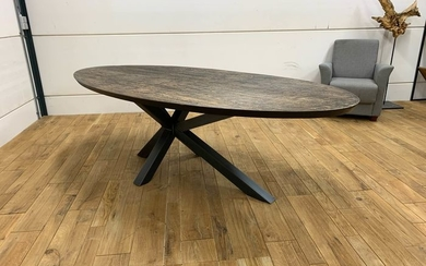Mixt Living - Dining table (1)