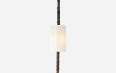Paul Evans, tension lamp